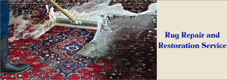 Rug Cleaning Repair and Restoration Service