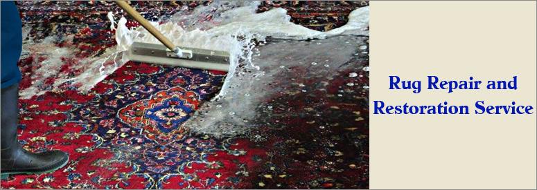 Persian Rug Spa