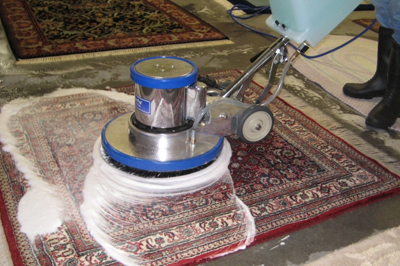 Rug Hand Cleaning